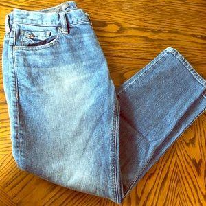 A|X Boyfriend Jeans